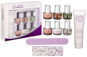 Royal Enhance Nail Care Set