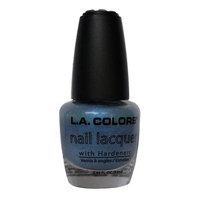 sky blue glitter 237