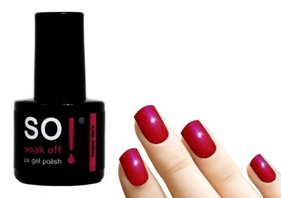 So! Soak off gel polish vegas dare