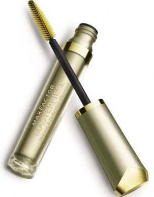 Max Factor Masterpiece Waterproof mascara zwart