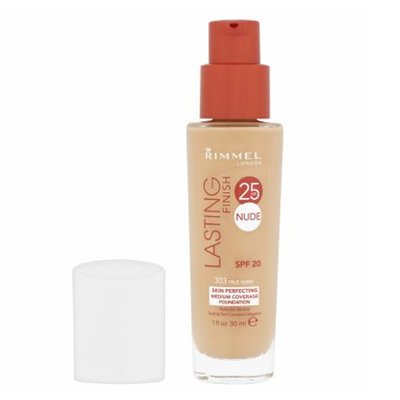 Rimmel Lasting Finish 25HR Foundation True Nude 303