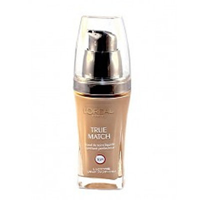 L'oreal True Match Ochre OC40
