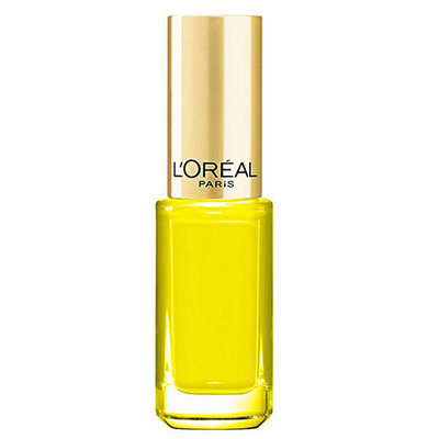L'oréal Color Riche Le Vernis Banana Pop 834