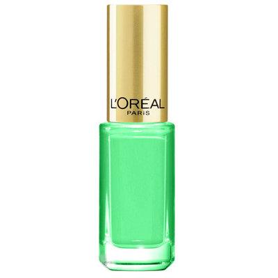 L'oréal Color Riche Le Vernis Wasabi Hint 833