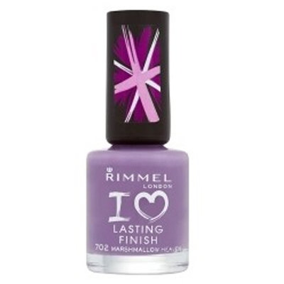 Rimmel I Love Lasting Finish Marshmallow Heaven 702