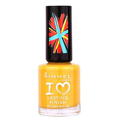 Rimmel I Love Lasting Finish Nagellak Just Buy Me 057
