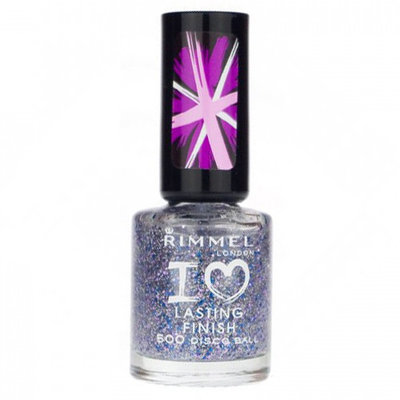 Rimmel I Love Lasting Finish Nagellak Disco Ball 500