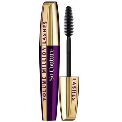 L'oréal Volume Million Lashes Excess So Couture So Black mascara