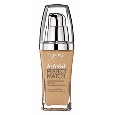 L'oreal True Match Golden Sand D5 W5