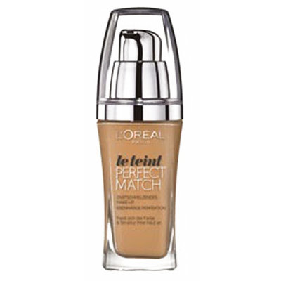 L'oreal True Match Golden Amber D7 W7