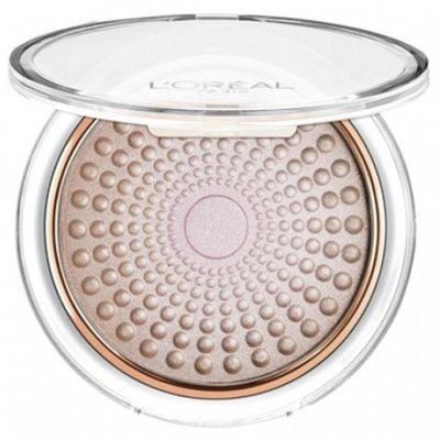 L'Oreal Lumi Magique Pearl Powder Rose Insolence 03