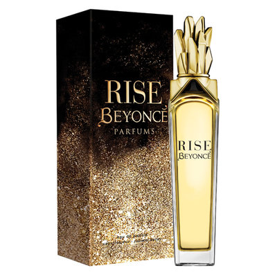 Beyonce Rise 50ml EDP Spray Ladies