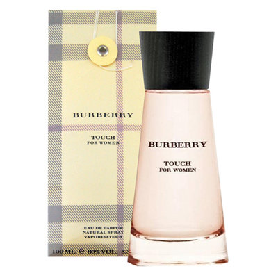 Burberry Touch 100ml EDP Spray Ladies