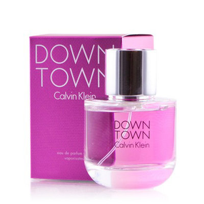 Calvin Klein Down Town 90ml EDP Spray Ladies