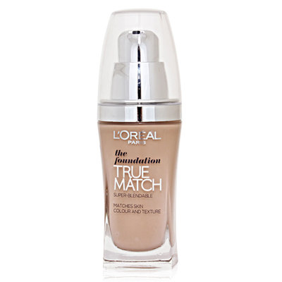 L'oreal True Match Rose Sand R5 C5