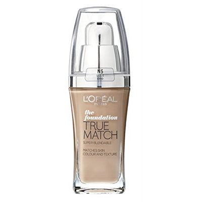 L'oreal True Match Sand N5