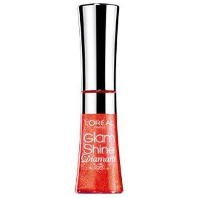 L'oréal Glam Shine Diamant Lipgloss Energetic Carat 162
