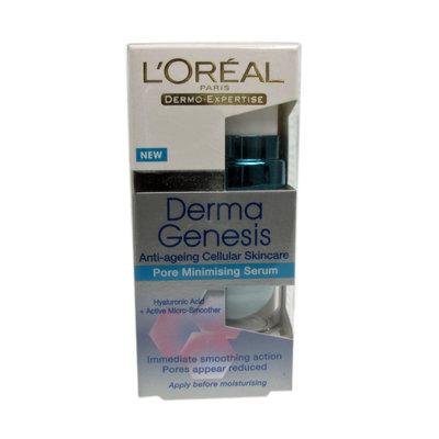 L'Oréal Derma Genesis Pore Minimising Serum 15ml.