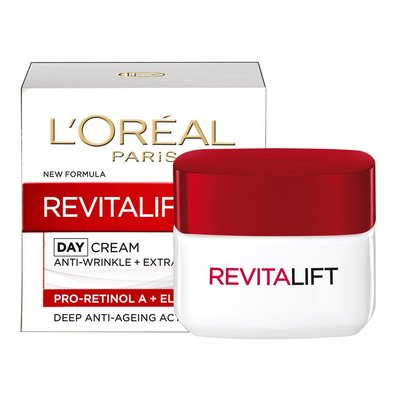 Loreal Paris Revitalift anti-rimpel dag Creme 50ml.