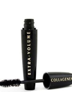 L'oréal Extra Volume Collagene mascara bruin