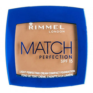 Rimmel Match Perfection Compact Cream Foundation Soft Beige 200