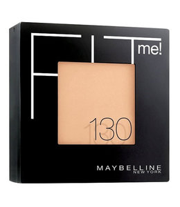 Maybelline Fit Me Pressed Powder Buff Beige 130