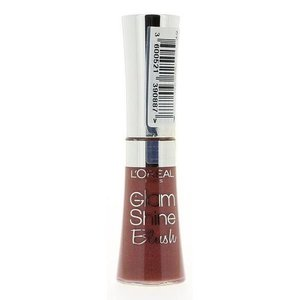 L'Oréal Glam Shine Lipgloss Plum Blush 155